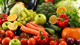Augenringe wegbekommen mit gesunde Ernährunge