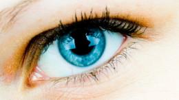 geschwollene Augenlider